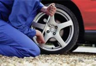 Change Your Car Tires