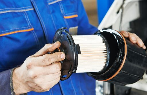 Signs You need to Change Your Fuel Filter