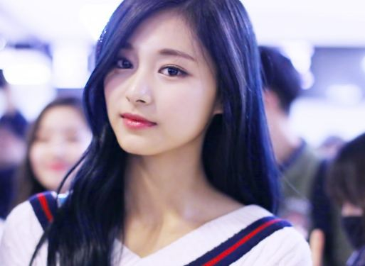 Tzuyu Facts and Profile, Tzuyu's Ideal Type 3