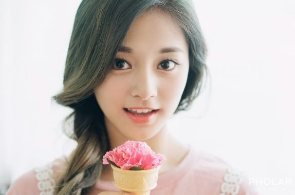 Tzuyu Facts and Profile, Tzuyu's Ideal Type 1