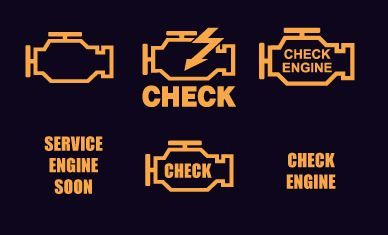What Could Cause the Check Engine Light to Come On