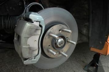 When Do You Need to Replace Your Brakes