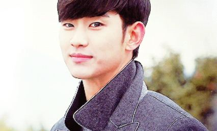 Kim Soo Hyun Movies and TV shows