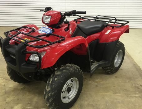 Honda ATV Dealers in WV