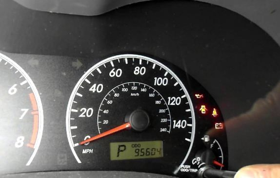 How to Turn Off Maintenance Light on Toyota Corolla