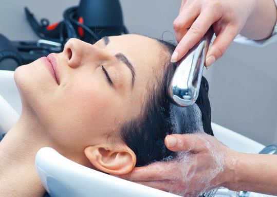 Advantages of Hair Spa