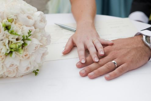 Pros and Cons of Marriage