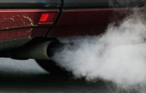 What are the Causes of Air Pollution Test Failed