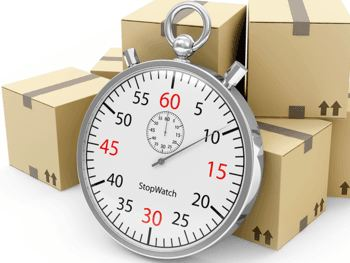 What is the Difference Between Standard and Expedited Shipping