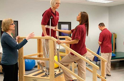 Pros and Cons of being a Physical Therapist