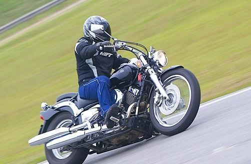 Yamaha V Star 650 Review