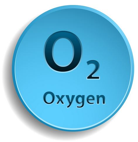 How Many Valence Electrons does Oxygen have