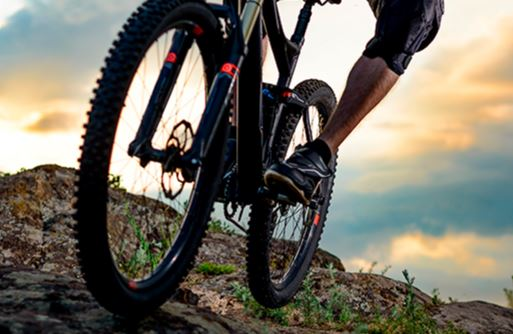 Tips for Beginners on MTB Trails