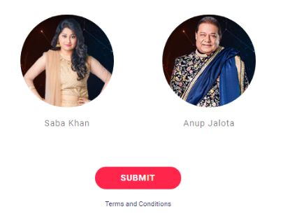 How to Vote for Bigg Boss
