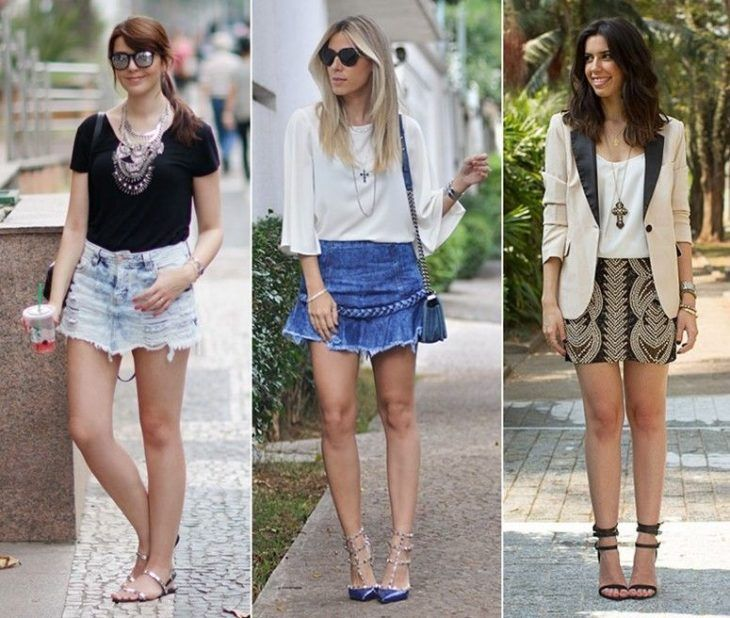 How to Choose the Ideal Skirt Model