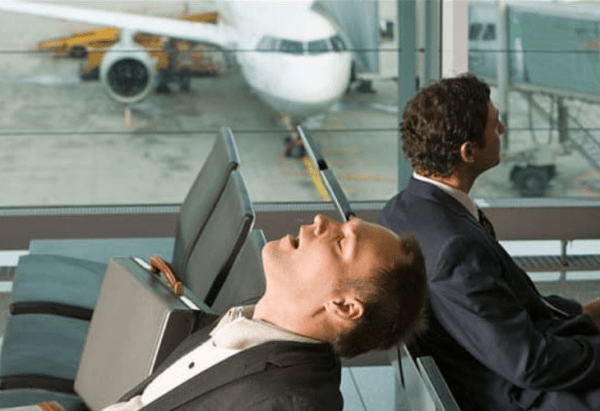 7 Great Tips to Avoid Jet Lag on Your Next Trip