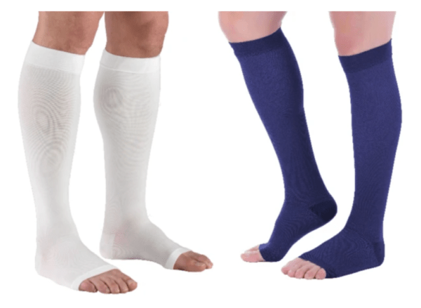 How to Choose Compression Socks for Men