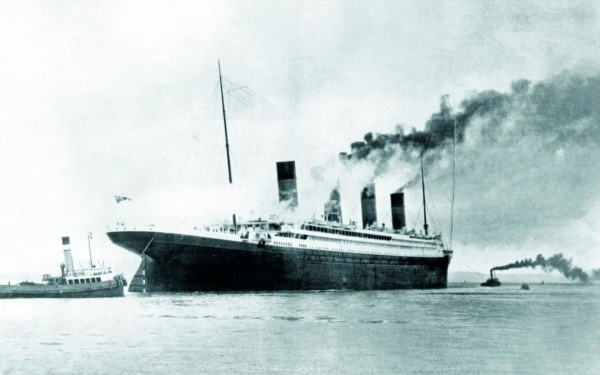 Why Did the Titanic Sink? The Four Alternative Theories