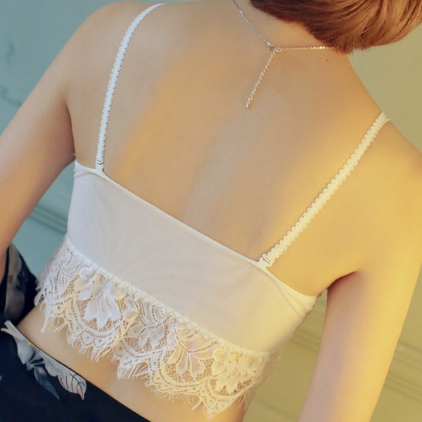 %craziya fancy lace bra