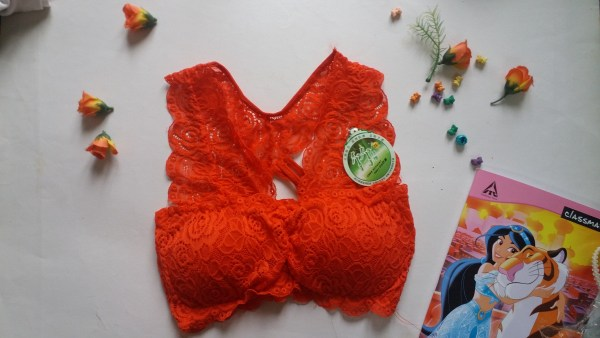 %red net bra