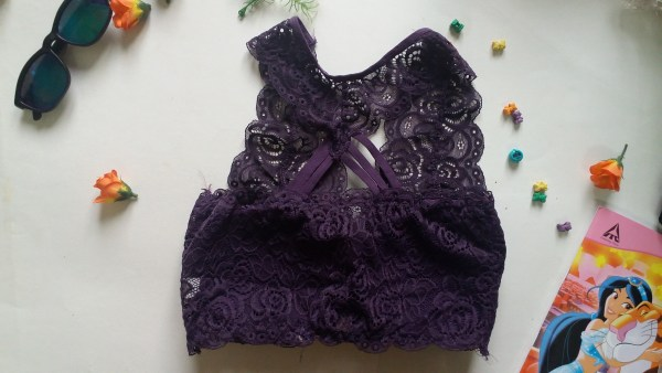 %purple net bra