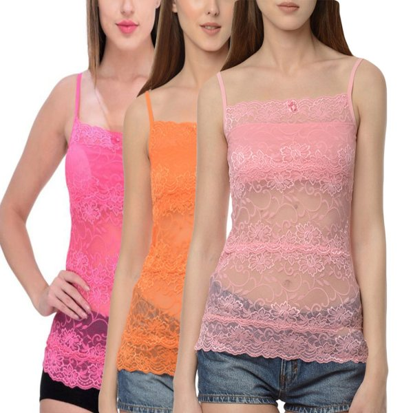 %net lace top