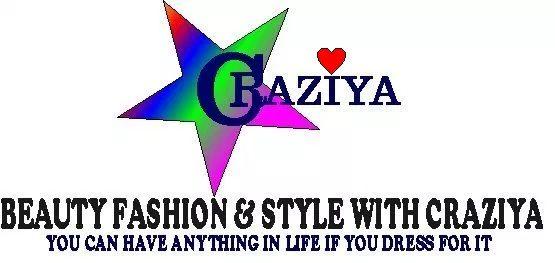 %Craziya Trademark