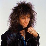 80s hair crazy
