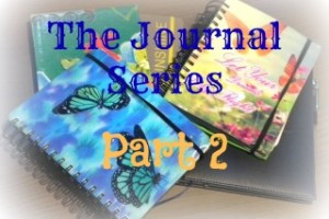 journal series part 2