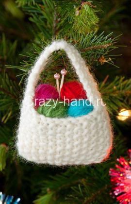yarn-basket