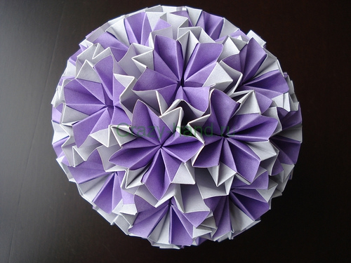 kusudama-tutorial