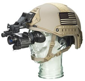 US Night Vision™ AN/PVS-14A Auto-Gated White Phosphor