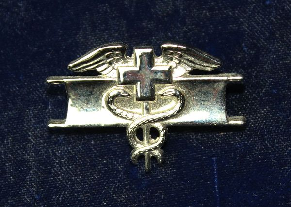 US Army Expert Medical Badge