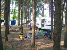 Holland State Park Campground Mi Crazy4camping