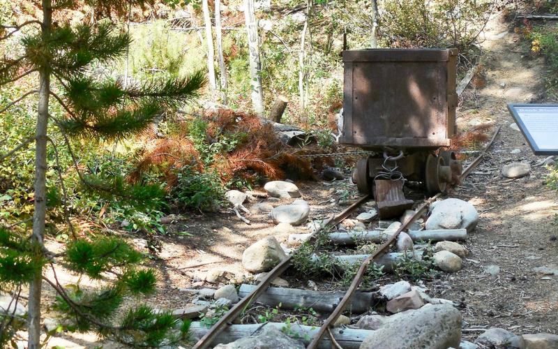 Hiking through History in Breckenridge, CO