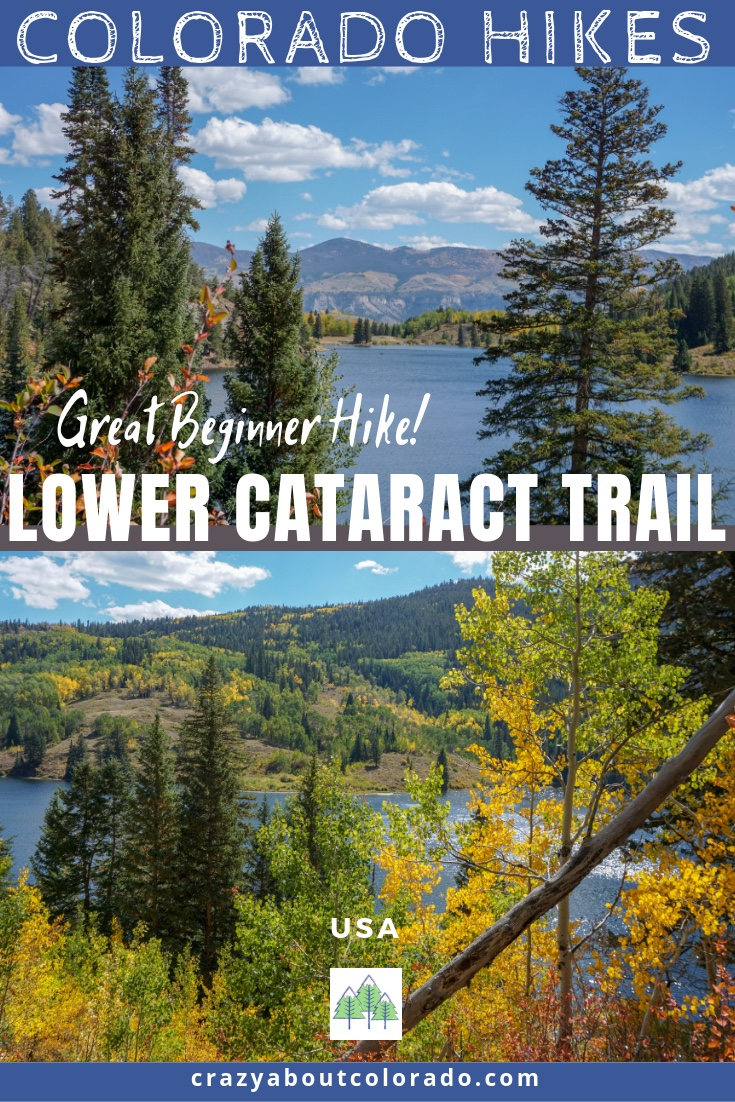 Best beginner hikes in Colorado, snowshoe trails near Silverthorne, easy hiking trails in Colorado,