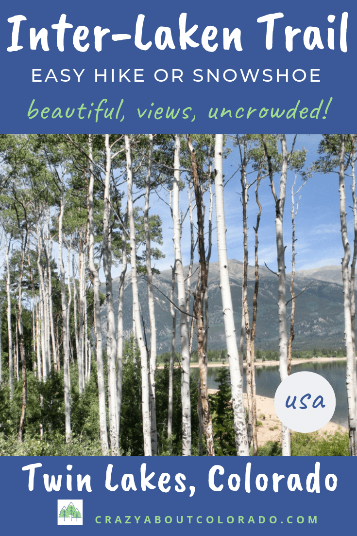 easy trails in Colorado, Hiking near Twin Lakes, lake hikes, Colorado hikes, family friendly hiking trials, outdoors in Colorado, where to go near Buena Vista, Where to go near Leadville, Independence Pass,