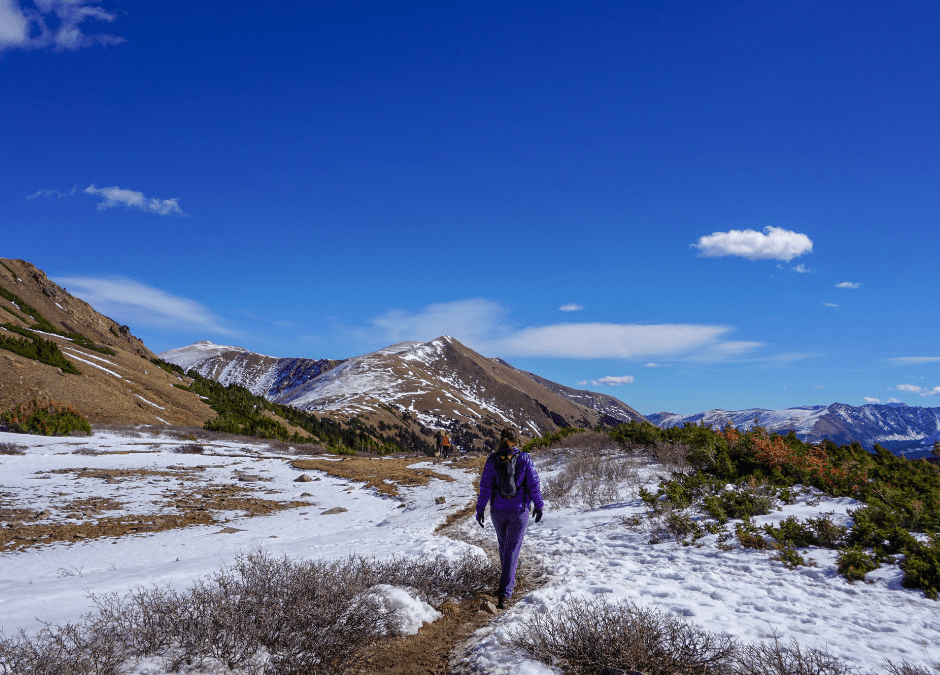 Mild to Wild Memorable Hiking Trails in Colorado