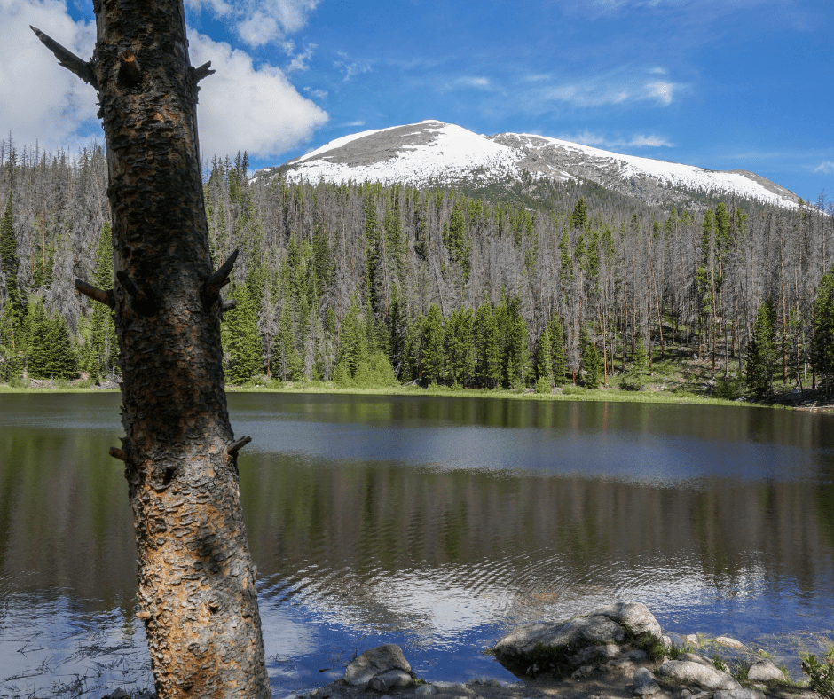 lake hikes, family hikes, day hikes, best hikes for kids in Summit County, Colorado hikes, hiking, get outside, summer in Colorado, Summer in Breckenridge,