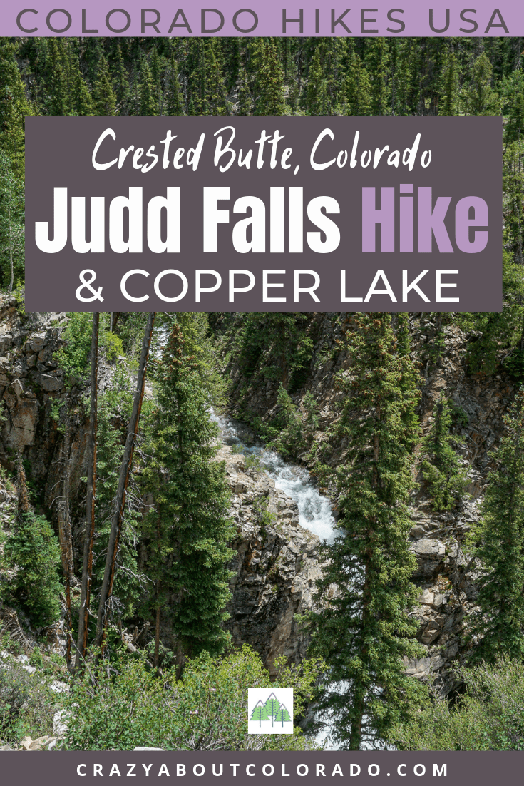 Crested Butte hikes, wildflower hikes, hikes to waterfalls, family friendly hikes, hiking, Colorado hiking trails, where to go hiking near Gunnison, where to take kids hiking, lake hikes, alpine lakes, best waterfall is Colorado, easy hikes, day hikes, backpacking Colorado