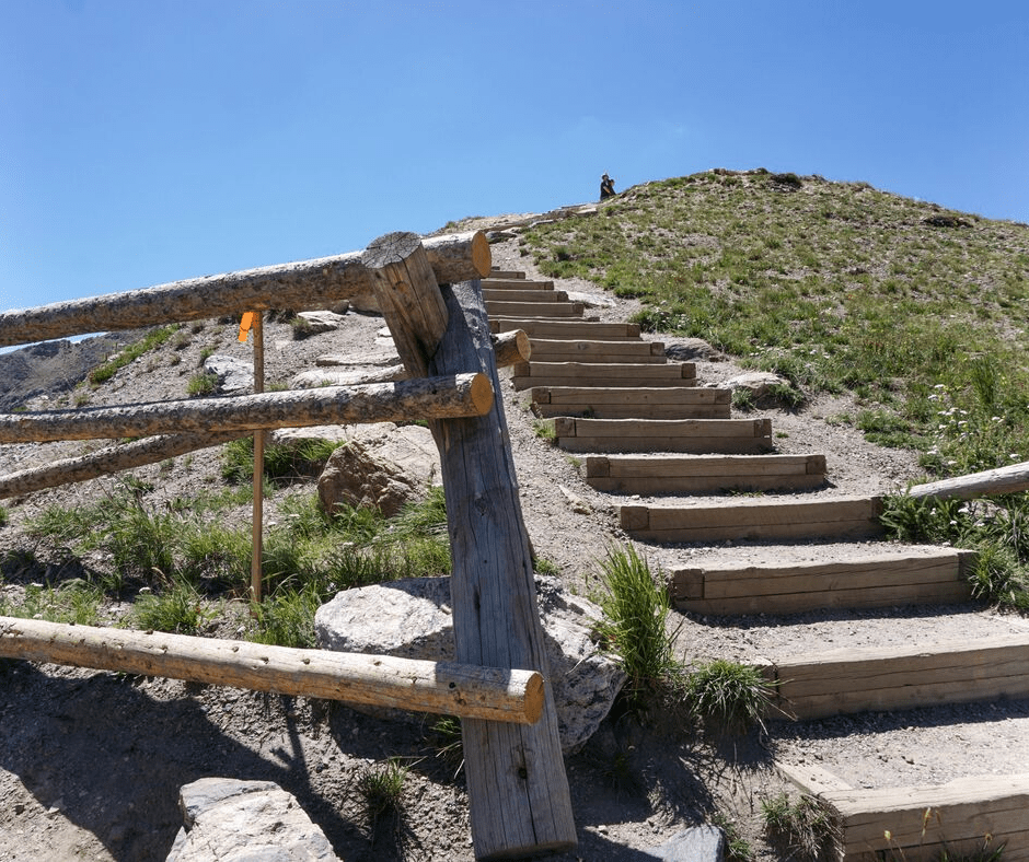 USA hikes, best hikes in America, Loveland Pass hiking trails, Hikes near Keystone, hiking trails, Loveland Lakes, top of Loveland Pass, Colorado mountain passes, Summit County,
