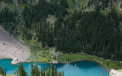 Alpine Lakes, Hikes to Win Your Heart!