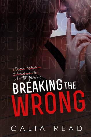 Breaking The Wrong