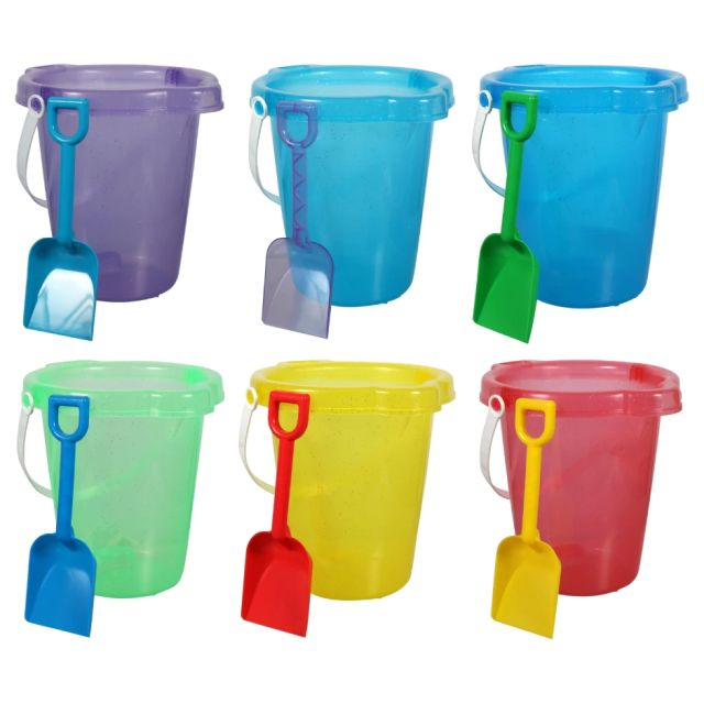 Dollar Tree Camping Supplies Complete A to Z List beach bucket