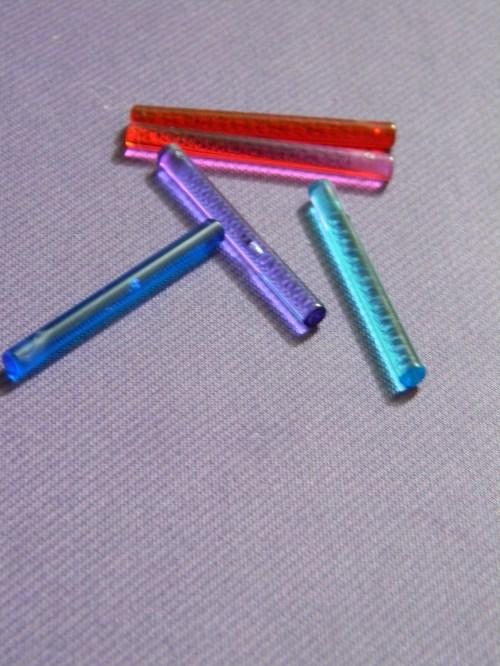 small resolution of lightsaber blade lego part 30374