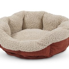 Aspen Pet Sofa Bed For Dogs Cats Assorted Colors Sectional Canada Cat Beds Archives Crazy Lady Supplies
