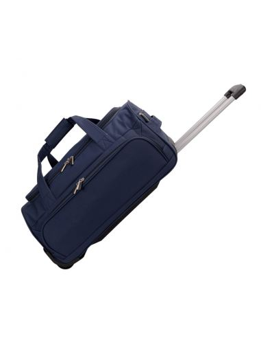 sac voyage a roulettes trolley cabine souple bagage a main