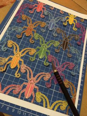 adult-coloring-book-papercutting
