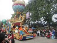 Hong-Kong-Disneyland-day-parade-3