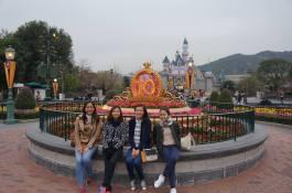 Hong-Kong-Disneyland-with-10th-Anniversary